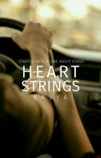Heart Strings by paperwine
