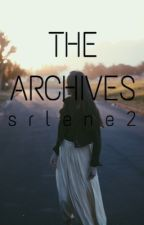 The Archives  by srlene2