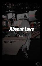 Absent love | Jikook by Bunnieboy