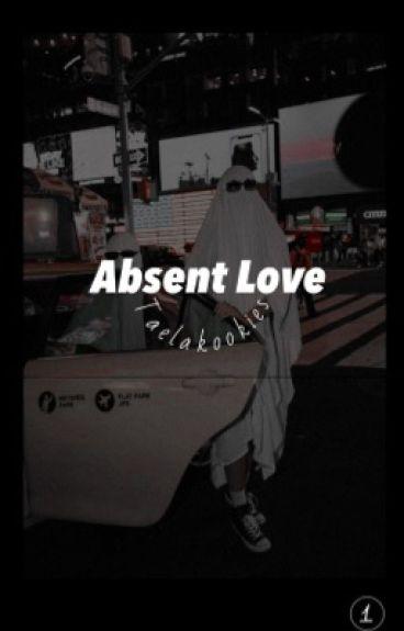 Absent love   Jikook