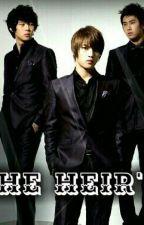 THE HEIR'S by PrincessUN2