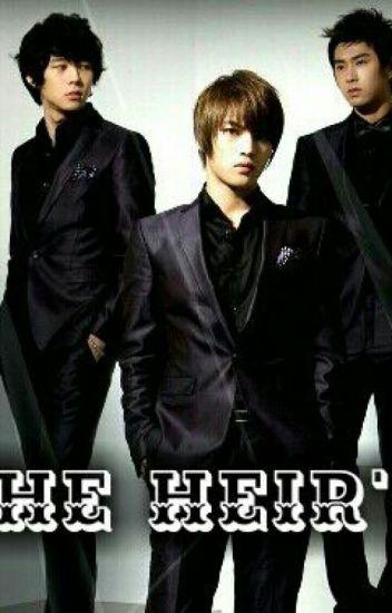 THE HEIR'S