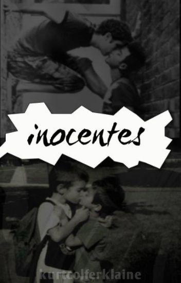 Inocentes [Klaine]