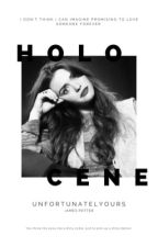 Holocene • James Potter by unfortunatelyours