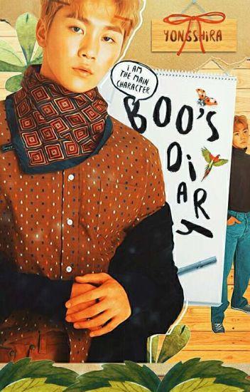 Boo's Diary