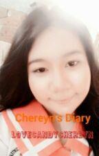 Chereyn's Diary by LoveCandyChereyn