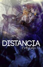 Distancia. Foxica by LxdyCielx_13