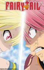 Không Còn Là Cô Gái Của Fairy Tail (  Nalu )  by torikinhisakura