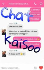 Chat KaiSoo by xjoku_