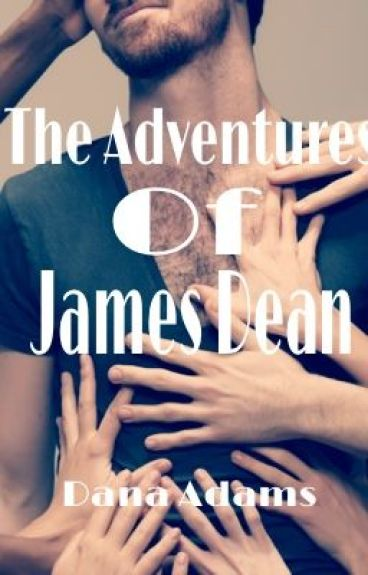The Adventures of James Dean.