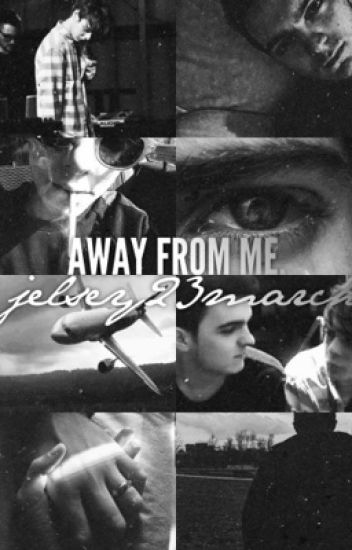 Away From Me. || Gennex
