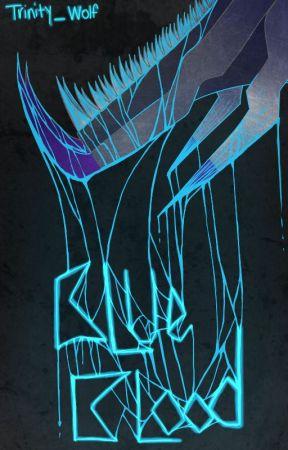 Blue Blood by trinity_wolf