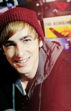 Lost In Love (Kendall Schmidt story) by zyamora