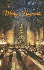 Merry Hogwarts (Harry Potter Adventskalender) by Kaeaehksaeaeh