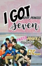 I Got 7 by Kpop_Princeee
