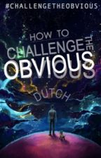 How to challenge the obvious #netties2017 by WIM2017