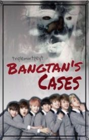 Bangtan's Cases  by minpeytang