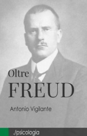 Oltre Freud by AntonioVigilante