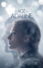 The Age Of Adaline  by nicolekumsieh