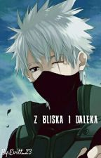Kakashi × Reader by Evitt_23