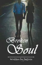 Broken Soul by fadz_rin