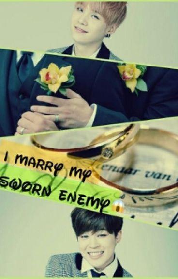 I Marry My Sworn Enemy ?! ( متوقفة مؤقتاً )
