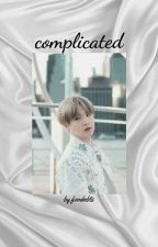 Complicated || Suga ||  by foodnbts