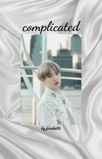 Complicated || Suga ||