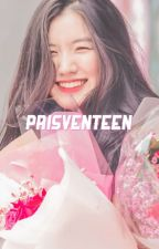 prisventeen || au by supremacist