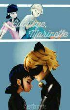 Goodbye, Marinette [Adrinette] by SweetChatNoir