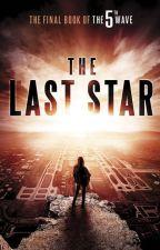 Рик Янси - Последняя Звезда (любительский перевод) by MelanyPond