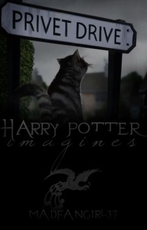 Harry Potter Imagines by madfangirl37