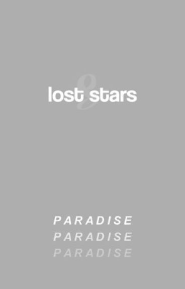 Lost Stars ⇒ Tom Holland