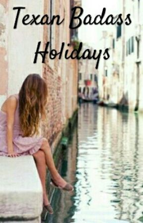 Texan Badass Holidays (Opposite Attractions Series Book 1.5) by ilovefreaks