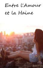 Entre l'Amour et la Haine by girl_connected10