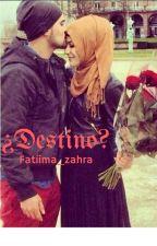 ¿Destino?© by Fatiima_zahra