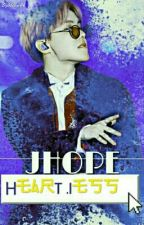 Heartless (Hoseok y Tu) by hobihoseok14