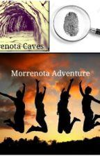 Morrenota Caves Secret Adventure by rumeebasketball