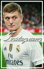 Instagram ; Toni Kroos by mrsmorata