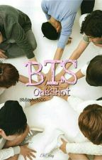 BTS Oneshots by lovebangtan97