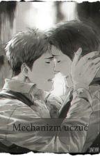 Mechanizm uczuć   Jean x Marco   by KagamiYuuki