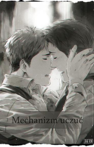 Mechanizm uczuć ||Jean x Marco||