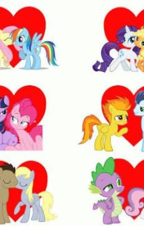 opinions on my little pony ships pinkie pie x cheese