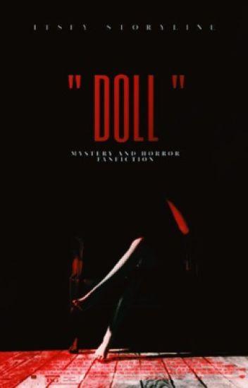 doll. [editing]