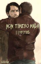 Non timebo mala || Destiel by JazzBane