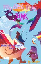 My Little Pony: JUNK by NeonBolt