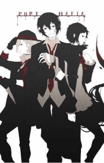 Bungou Stray Dogs One Shots