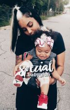 special :: maloley by babygluh