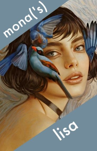 mona('s) lisa ☆ camren