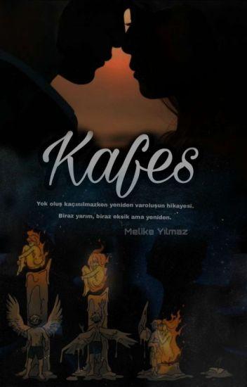 KAFES (Ruhunu Kaybeden Bedenler Serisi 2)